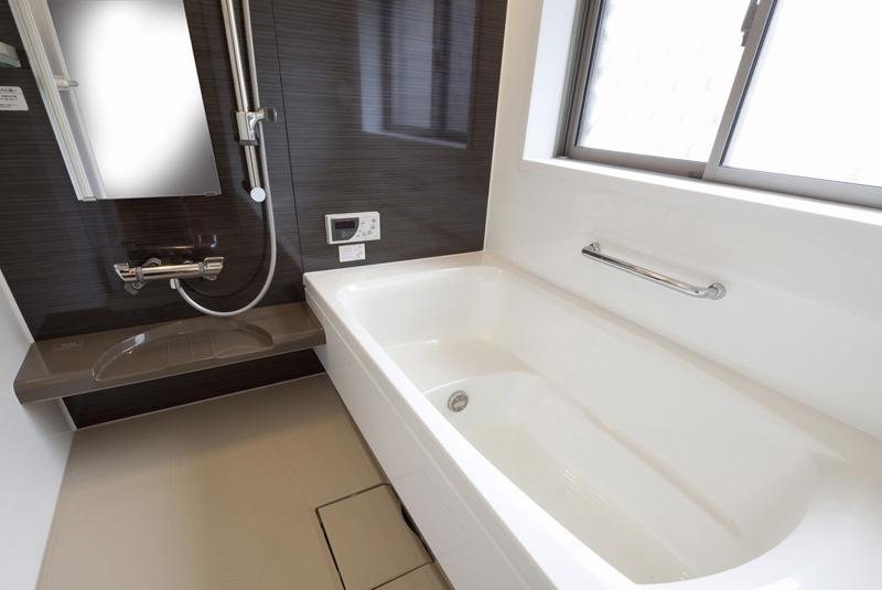 家庭で得られる入浴の効果について