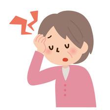 【入浴】 「更年期障害」の入浴法 ~気持ちを安定させる~