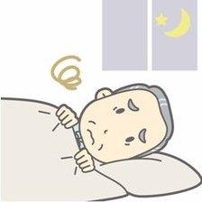 【入浴】 「夜間頻尿」の入浴法 ~原因別で違ってくる~