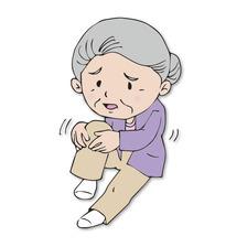 【入浴】 「変形性膝関節症」の入浴法 ~温熱下膝ストレッチング訓練が有効~